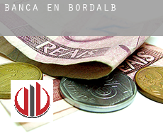 Banca en  Bordalba